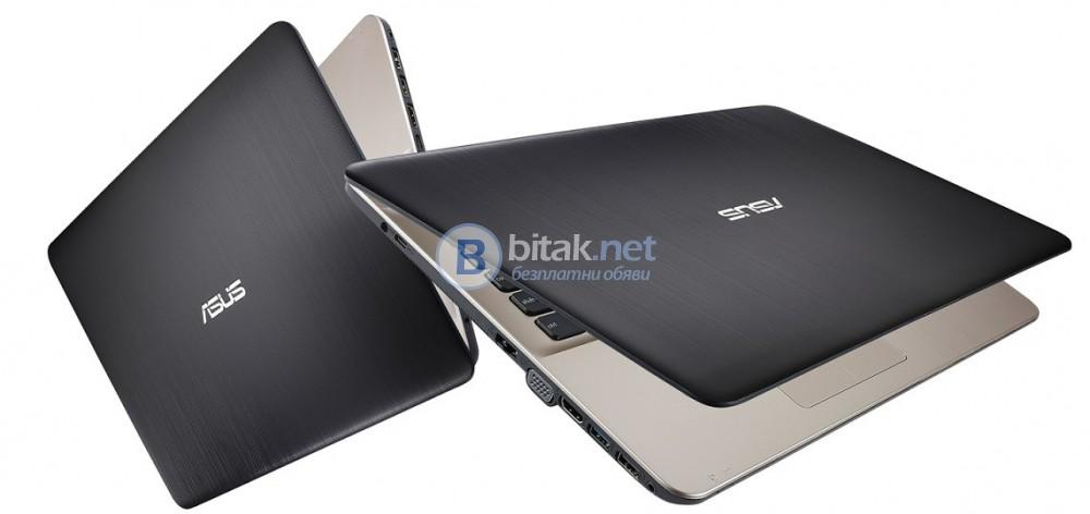 "Asus X541NA-GO020, 90NB0E81-M02970, 15.6"", Intel Celeron Dual-Core"