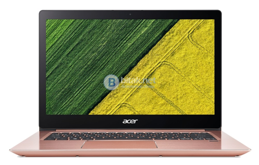 "Acer Aspire Swift 3 SF314-52, NX.GNUEX.003, 14.0"", Intel Core i5 Dual-Core"