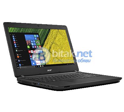 """Acer Aspire ES1-433, NX.GLLEX.011, 14.0"""", Intel Core i3 Dual-Core"""