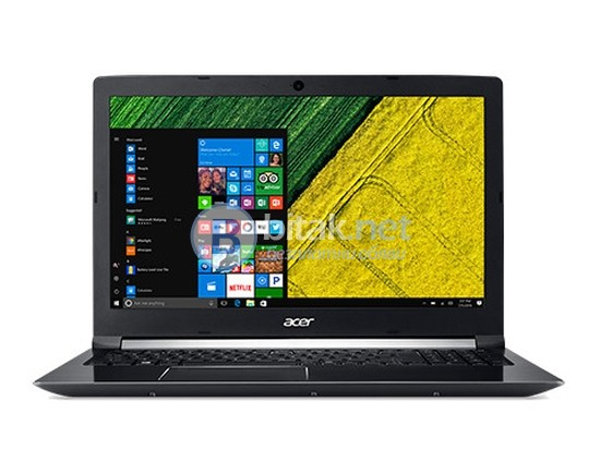 "Acer Aspire 7 A717-71G, NX.GTVEX.006, 17.3"", Intel Core i5 Quad-Core"