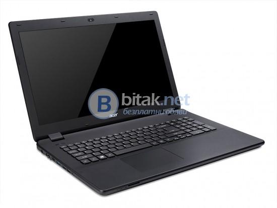 """Acer Aspire ES1-731G-P5YY, NX.MZTEX.020, 17.3"""", Intel Pentium Quad-Core"""