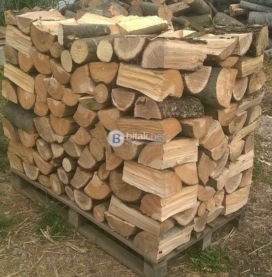 дърва за огрев на изгодни цени!