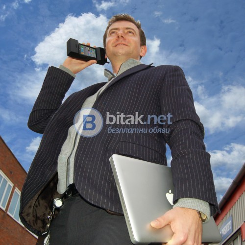 Калъф мобифон тухла от едно време за iphone 3, 3GS и 4