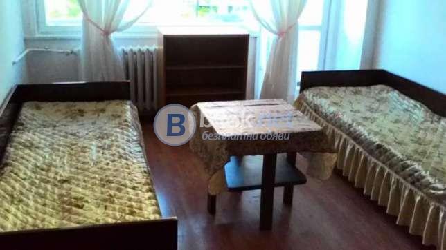 Тристаен обзаведен апартамент Каменица1