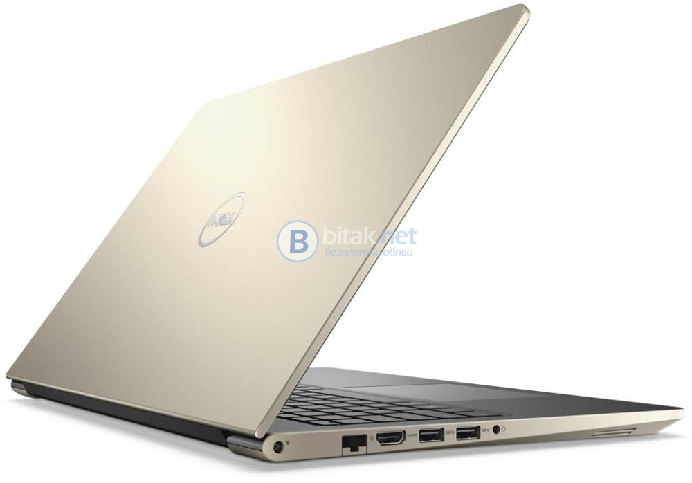 "Dell Vostro 5568, N036VN5568EMEA01_1801_UBU, 15.6"", Intel Core i5 Dual-Core"
