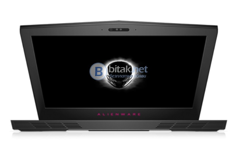 "Dell Alienware 15 R3, 5397184024607, 15.6"", Intel Core i7 Quad-Core"