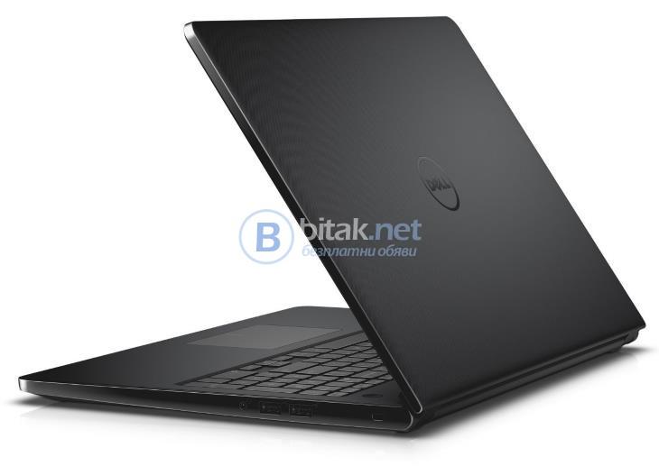 """Dell Inspiron 15 3552, 5397063956272, 15.6"""", Intel Pentium Quad-Core"""