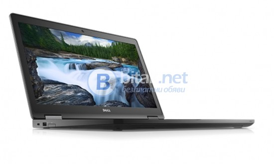"Dell Latitude E5580, N028L558015EMEA_UBU, 15.6"", Intel Core i7 Dual-Core"