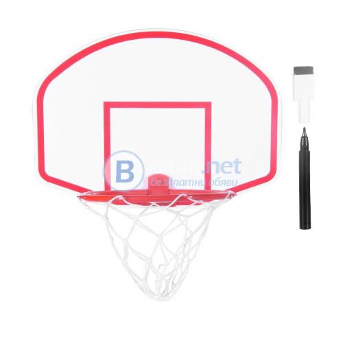 Шеметни забивки в кухнята: магнитен баскет за хладилник