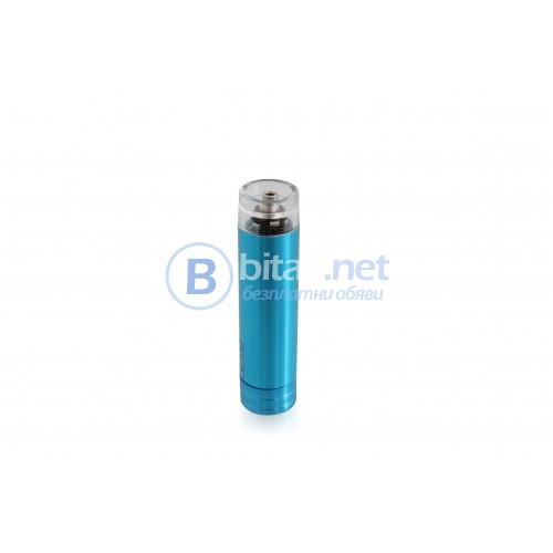 Спешно зарядно-адаптер за телефон, което се побира в джоба