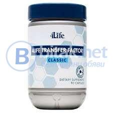 Трансфер Фактор е най-ефективният имуномодулатор в света!