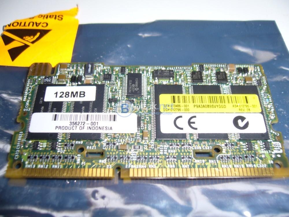 Raid LSI P400 HP 512mb контролер, волт регулатор, кеш HP