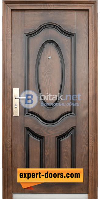 Метална входна врата модел 141-5Y