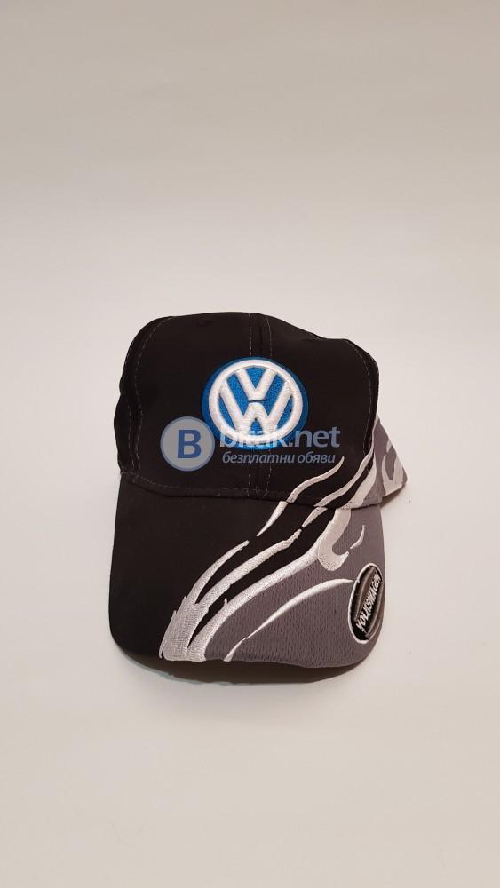 Шапка VW