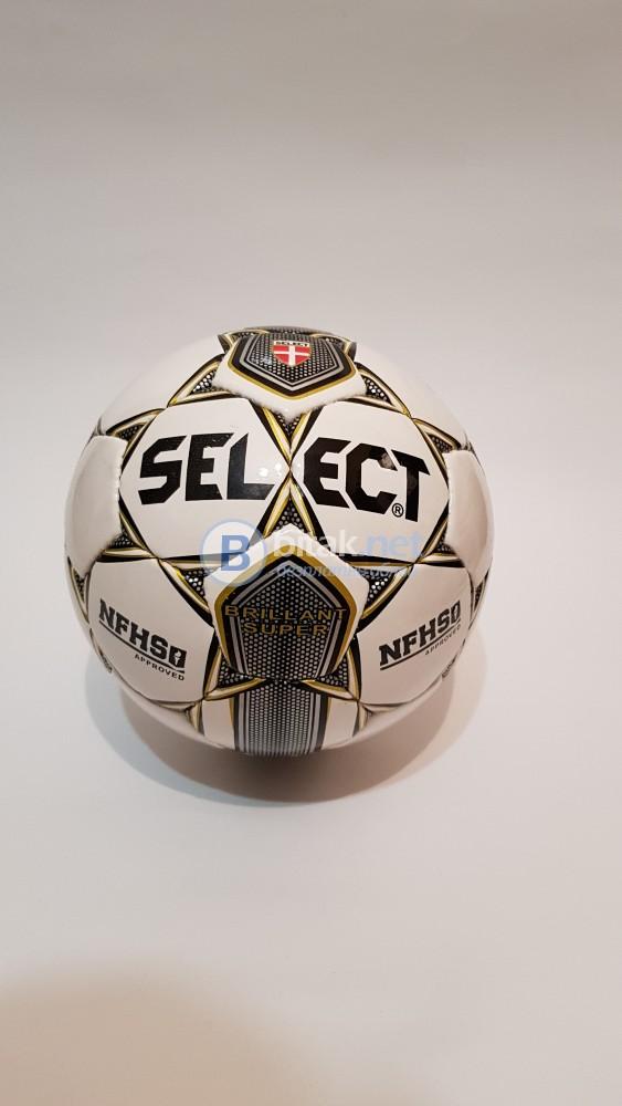 Футболна топка  Select