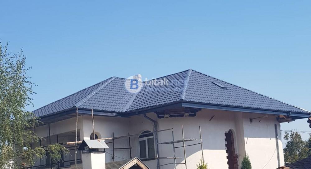 Вертикални планировки и строителни услуги