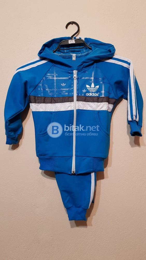 Спортен анцуг Adidas размер Бебе