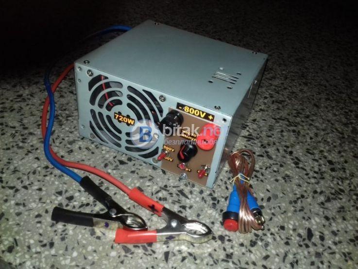 Електровъдица