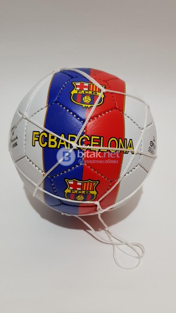 Футболна топка Barcelona