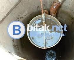 Почистване на кладенци,копаене септични ями-0898991266