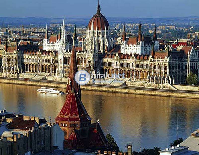 Нова Година 2018 Будапеща хотел BUDAPEST 4* Danubius - ПРОМОЦИЯ до 30 Октомври ТОП оферта 417 лева!
