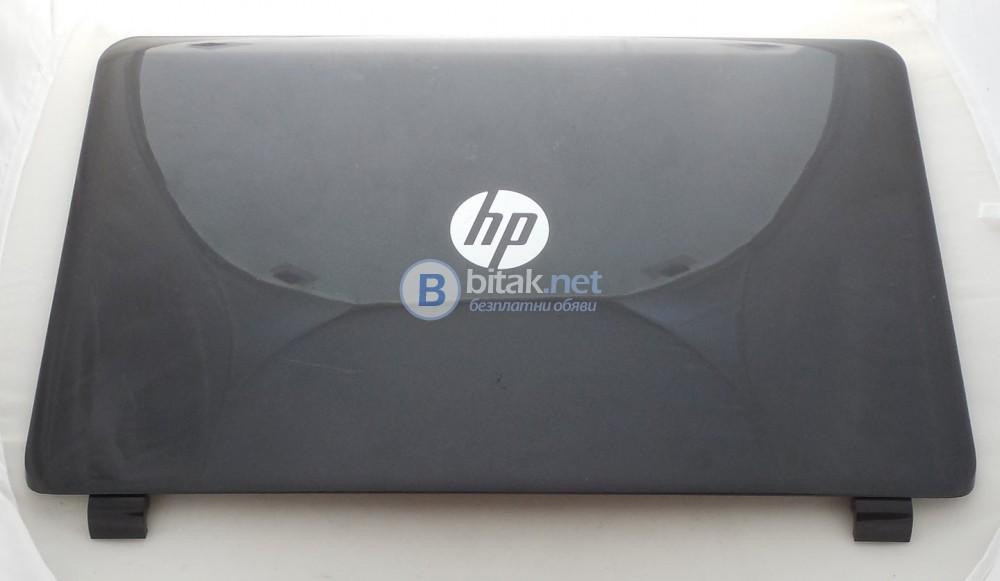 Лаптоп HP 15-G 15-R РАБОТЕША ДЪННА ПЛАТКА на части!
