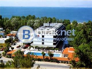 Нова Година 2018 СОЛУН Hotel SUN BEACH 3*