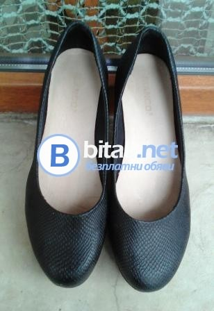 Обувки Bianco