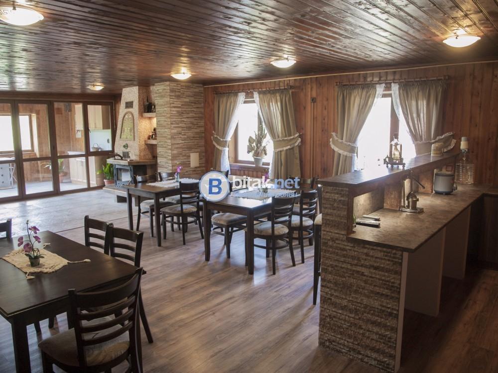 """къща за гости """"Балкански кът"""" с.Мечковица"""