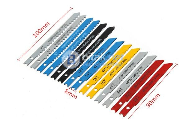 Нови ножчета за зеге