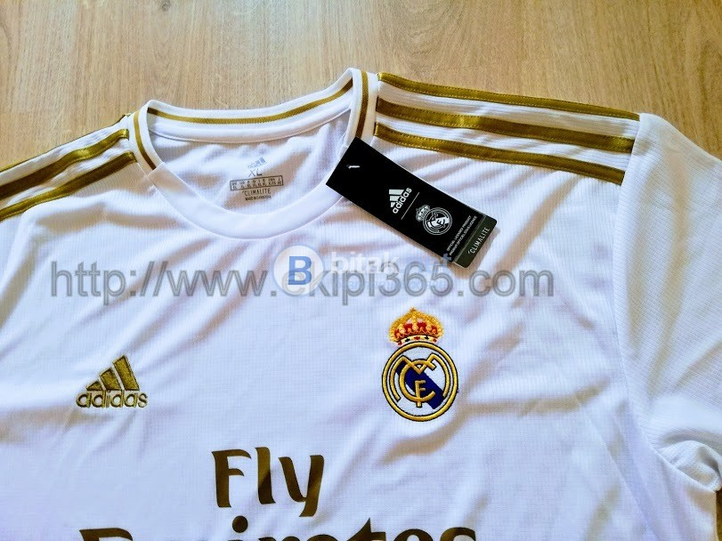 ! Real Madrid титулярна НОВА 2019/20