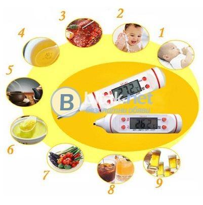 Термометър за барбекю храни и напитки