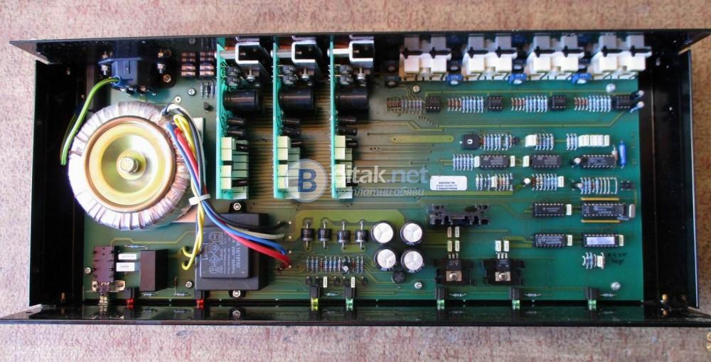 CAROTEC ROOM CONTROL – 2 – Уреда не е тестван,предлага се за ремонт или за части.