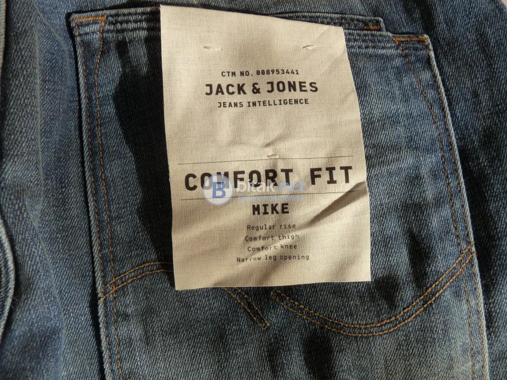 Дънки мъжки Джак&Джоунс