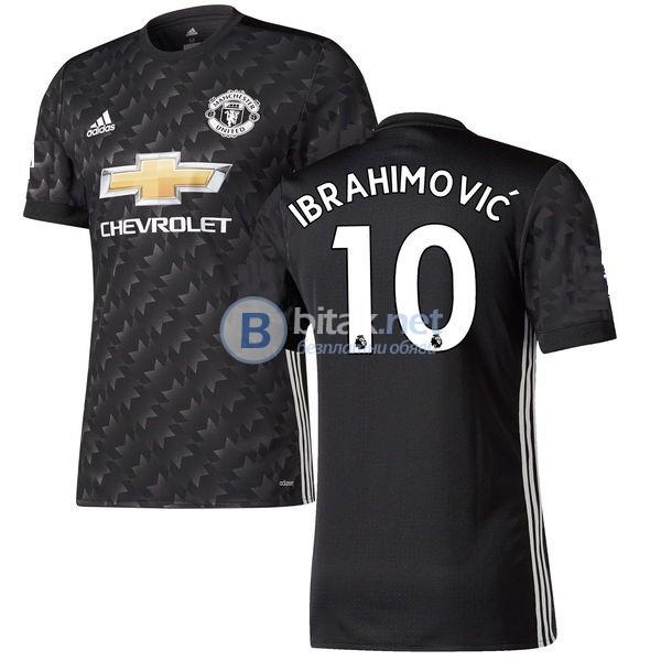 Zlаtan Ibrahimovic 10 – Манчестър Юнайтед
