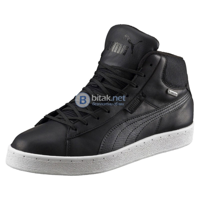 Puma 1948 Mid Winter Gore-Tex black МЪЖКИ ЗИМНИ БОТИ