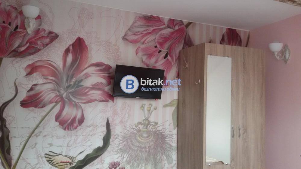 Почасови стаи в центъра на Пловдив