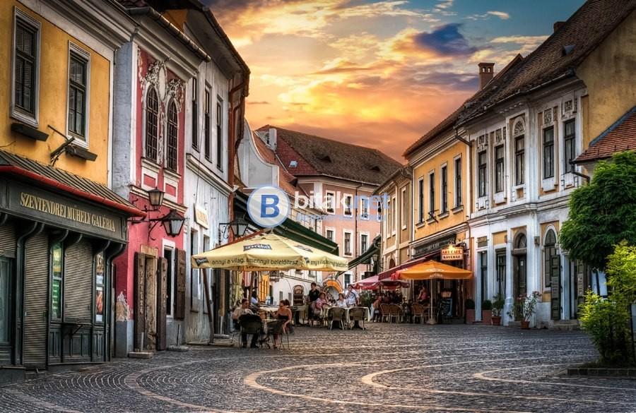 Предколедна екскурзия до Будапеща, самолет от Варна - Ранни записвания