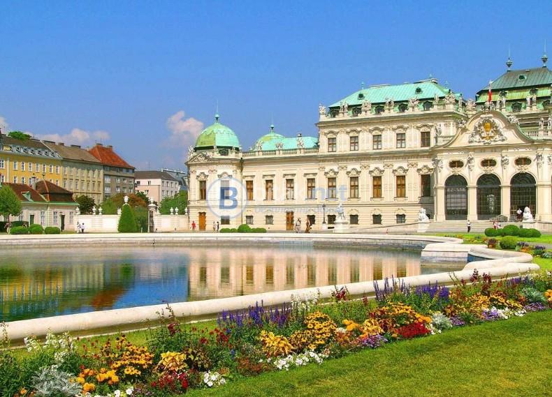 Предколедна екскурзия до Виена, самолет от Варна - Ранни записвания