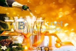 Нова година 2018 в Анталия - Алания от Варна и Бургас с автобус от 28.12.2017 с 4 нощувки