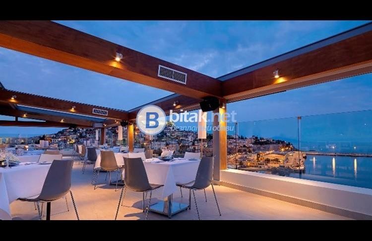 ГЪРЦИЯ За Нова Година 2018 КАВАЛА – Hotel GALAXY 4* на брега на морето! ПРОМОЦИЯ за НОВОГОДИШЕН паке