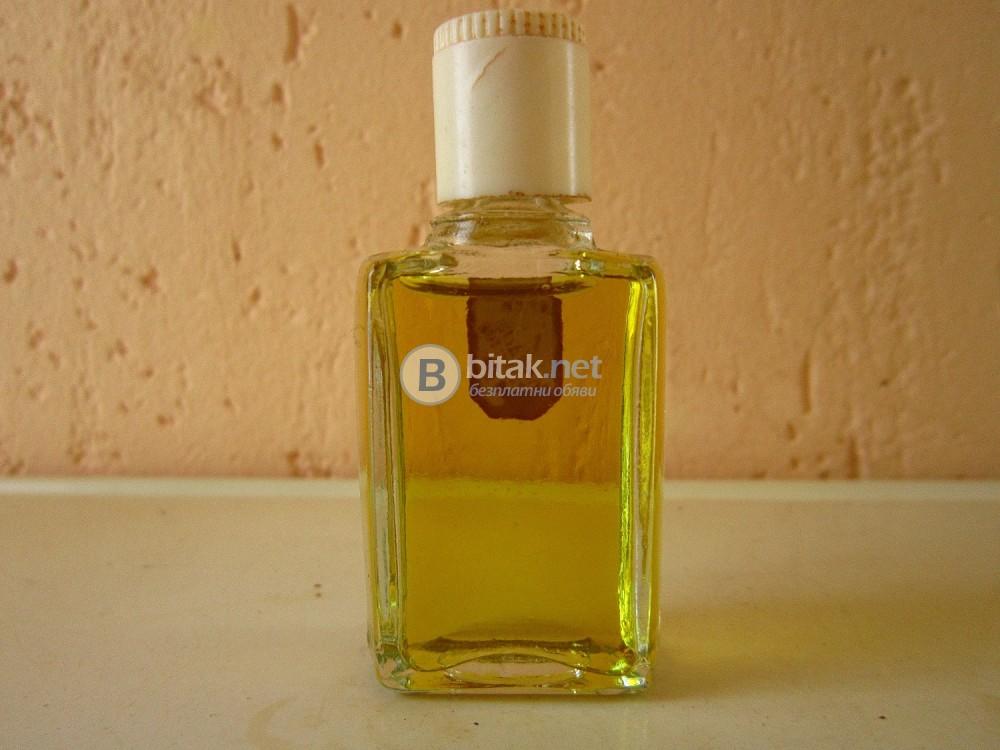 парфюм Духи Ландыш серебристый 1979г.