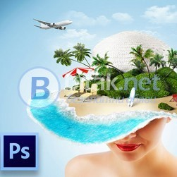 Курс по Adobe Photoshop