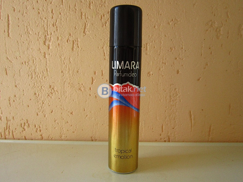 LIMARA Parfumdeo tropical emotion