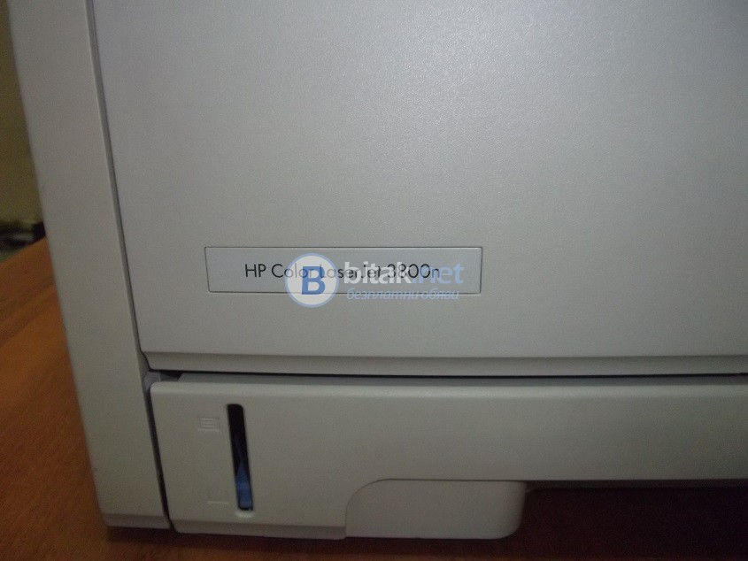 Принтер HP Color Laserjet 3800n
