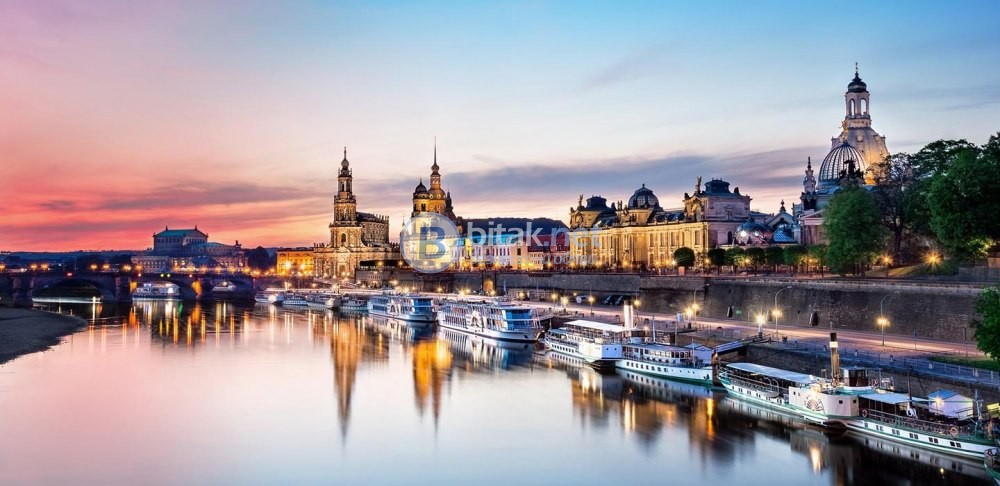 Еднодневна екскурзия за Белградския новогодишен фестивал