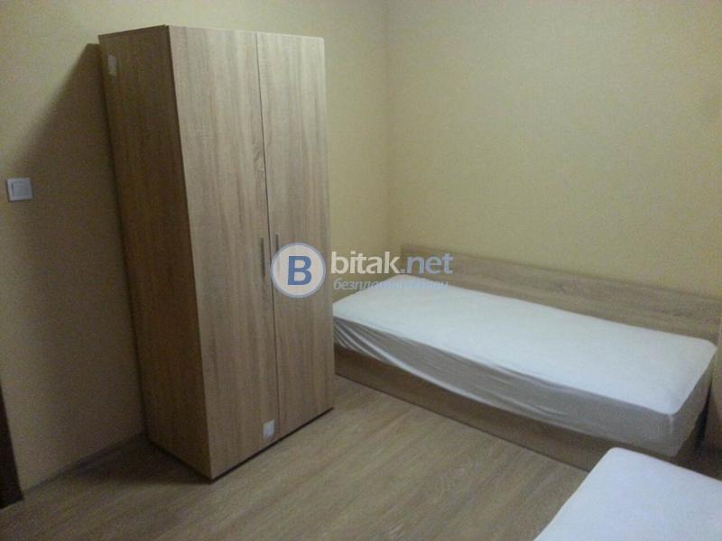 Нов тристаен апартамент - Тракия