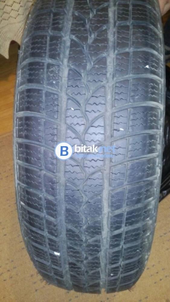 4 нови зимни гуми ТАЙГЪР