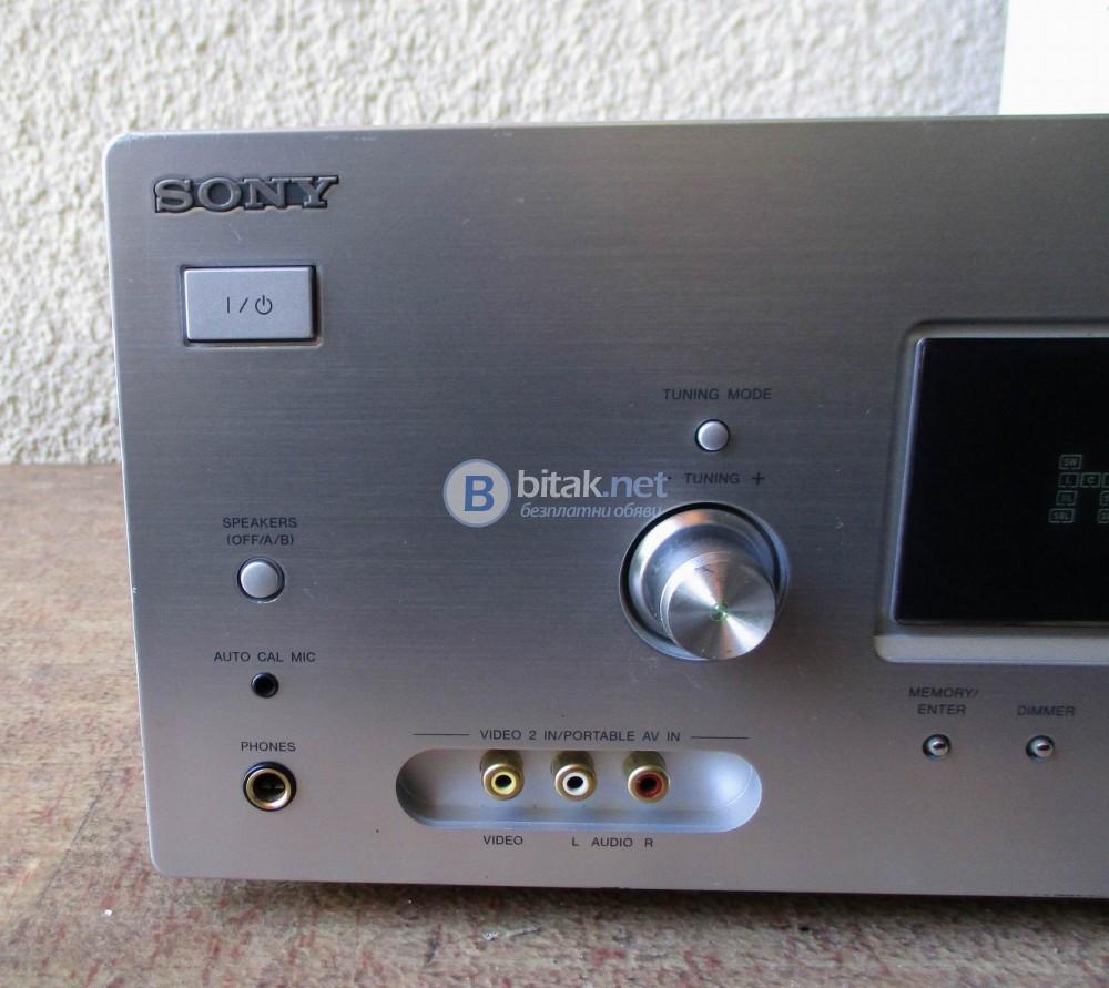 SONY STR-DG 720 – 7.1 канален HDMI ресивър.