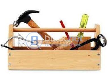 Ремонт,демонтаж и монтаж на мебели